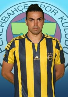 (2015) Fenerbahçe Spor Kulübü - 38. Mehmet Topuz