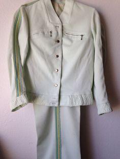 Virginia Slims, Billie Jean King, Tennis Dress, Other Woman, Amazing Women, Blazer, Suits, Jackets, Collection