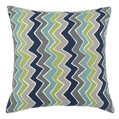0cef7fd428bc zipper pillow this weekend See-Saw Pillow Homemakers Furniture