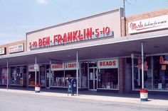 roadhawg1:  Ben Franklin Five and Dime Stores:   Lets be honest - these stores were simply awesome!!! You may have had Woolworths in your town instead of the Ben Franklin or perhaps one of the local variations that had just about everything. We loved going on Sundays!   from  The REZs EDGE - Destruction & Redemption by author/writer Brad Jensen  FULL CHAPTERs PRE-RELEASED (Read 4 Free - click link here) http://bradjensen.wix.com/authorbradjensen  Please REBLOG/SHARE if you dig it Thanks…
