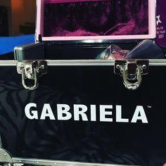 Gabrielas performance case....#gabrielamcbride #agboston #agig #dollstagram #goty2017 #adultdollcollector