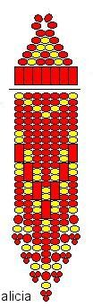 yandex_partner_id = = \'FFFFFF\'; Beaded Flowers Patterns, Beaded Earrings Patterns, Bead Loom Patterns, Peyote Patterns, Beading Patterns, Seed Bead Jewelry, Bead Jewellery, Seed Bead Earrings, Jewelry Making Beads