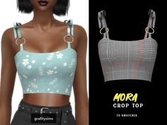 Join Grafity-cc on Patreon to get access to this post and more benefits. Los Sims 4 Mods, Sims 4 Game Mods, Sims 4 Mods Clothes, Sims 4 Clothing, Sims Four, Sims 4 Mm Cc, Cc Top, The Sims 4 Packs, The Sims 4 Cabelos