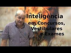 Inteligência em Concursos, Vestibulares e Exames - Pierluigi Piazzi - YouTube