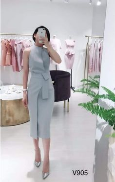 Womens Fashion For Work Casual Workwear Office Wear 52 Ideas Source by yinembele outfits for work Simple Dresses, Elegant Dresses, Casual Dresses, Short Dresses, Dresses For Work, Dresses Dresses, Summer Dresses, Formal Dresses, Wedding Dresses