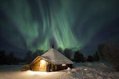 Northern Lights Alarm: Arctic Snowhotel & Glass Igloos Rovaniemi in Lapland Finland - aurora alarma Arctic Circle Finnish Lapland Finland Tour, Finland Travel, Lapland Finland, Aurora Borealis, Glass Igloo Finland, Adventure Tours, Travel Agency, Trip Advisor, Northern Lights