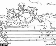 ausmalbild pferde 775 Malvorlage Alle Ausmalbilder Kostenlos