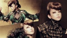 Gucci × VOGUE × NAMIE AMURO | Gucci Version | LIGHT THE WAY DESIGN OFFICE #Gucci #VOGUE #NAMIEAMURO #安室奈美恵