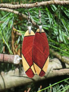 A Little Something Different by forestlifecreations on Etsy, $29.95