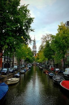 Amsterdam, Holland. We spent six days in Amsterdam and loved it!