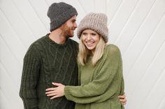 Finkewear/ www.finkewear.com/ Knitwear/ Sweater/ Cable Knit/ Men's Fashion/ Men Knitwear/  Scandinavian/ Fashion/ Campaign/