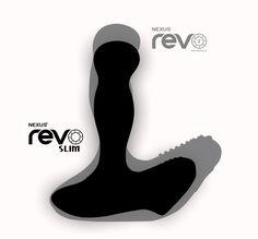 Revo Slim is more petite than other Revos