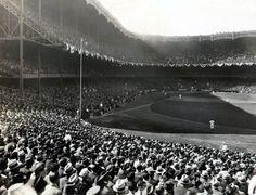 Yankee Stadium, ca. 1935-1947.