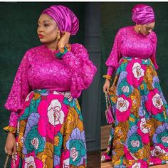 50 African Designs for Women's Clothing. Hi ladies. These African designs are unique and vibrant fashion collection, you should try rocking your best choice to the next event you'll be attending. African Lace Styles, Latest African Fashion Dresses, African Print Dresses, African Dresses For Women, African Attire, Ankara Styles For Women, African Prints, African Wear, African Print Dress Designs