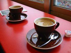 coffee by kattebelletje on Flickr.