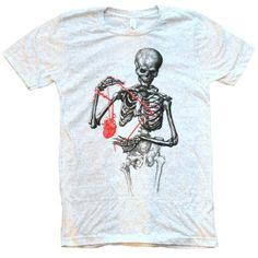'Heartstrings' Shirt