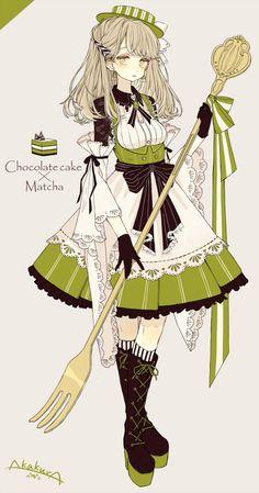 赤倉 @akakura1341 Gato Anime, Manga Anime, Read Anime, Anime Chibi, Anime Outfits, Character Art, Character Design, Manga Girl, Anime Art Girl