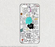 iphone case iphone 4/4S case iphone 5 case samsung by lafang, $5.99