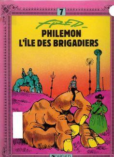 Philemon Fred