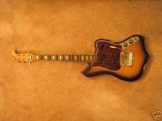 Fender Custom or Maverick