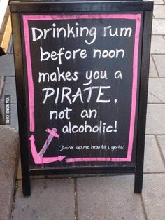 Captain Jack Sparrow approved this