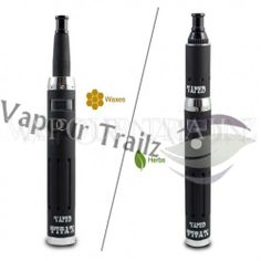 Vapour Trailz - Micro Vaped Titan Vaporizer, $209.99 (http://www.endlessbargainsblvd.com/micro-vaped-titan-vaporizer/) Product Features: Compatible w/ Dry Herbs & Wax Ceramic Heating Core High-Quality Lithium Ion Battery LCD Display Includes Carrying Case