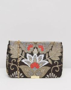 Ted Baker Tapestry Detail Cross Body Bag