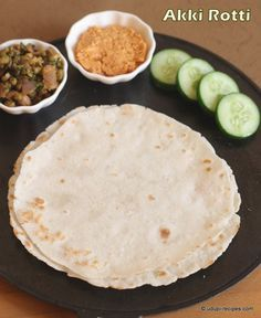 A wonderful South Indian pancake made up of rice flour. It is filling and delicious to devour with any spicy gravy essentially lentil based ones pair very well.