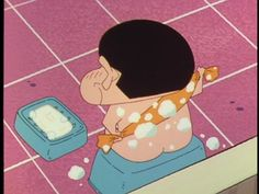 Sinchan Wallpaper, Galaxy Wallpaper, Toddler Christmas Pictures, Sinchan Cartoon, Anime Meme Face, Crayon Shin Chan, Lesbian Art, Daddys Little Girls, Japanese Boy