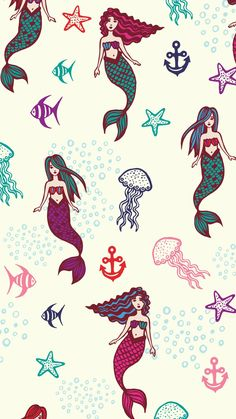 ideas wallpaper celular fofo sereia ariel for 2020 Mermaid Wallpaper Backgrounds, Mermaid Wallpapers, Trendy Wallpaper, Wallpaper Iphone Cute, Computer Wallpaper, Cute Wallpapers, New Wallpaper, Pin Up Mermaid, The Little Mermaid