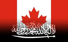 "Canadian Patriots to Islamic Invaders: ""Keep Your Barbaric Ways in Your 7th Century Homeland"""