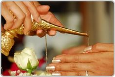 Marriage Traditions and Meanings | strange true facts|strange ...