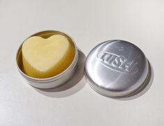 DIY solid conditioner: The finished product!