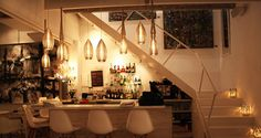 Nuru Restaurant in Santa Catalina | Palma - Mallorca
