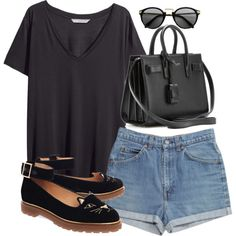 """Sin título #1812"" by hellomissapple on Polyvore"