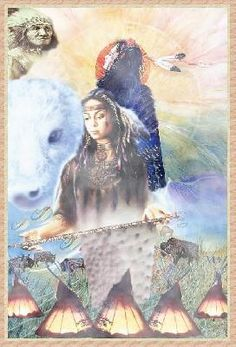 White Buffalo Calf Woman saced pipe woman.jpg On a Great Ride Across Time We Bind https://plus.google.com/+WhiteBuffaloCalfWomanTwinDeerMother/posts/Zoc5C4XXhNc Knews and Visions Circle with White Buffalo Calf Woman https://plus.google.com/u/0/communities/112647294491367091490