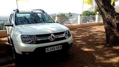 Renault Duster 85 PS Rxl Diesel (Doctor Used, 10K Odo) For Sale  Purchased: May 2016 Location: Kodungallur, Thrissur Odometer: 10,000 Kms (2nd Service Completed) Engine: 1.5 dCI K9K HP Diesel engine, 1461 cc Mileage : 16-18 Kmpl Drivetrain: 5 Speed, Manual  General Features:Power Steering, Power Windows, Air Conditioning, Driver Side Safety Airbags, Central Locking,  Child Safety Locks, Anti-Lock Braking Electronic Brake-force Distribution (EBD) Electronic Stability Program (ESP,)…