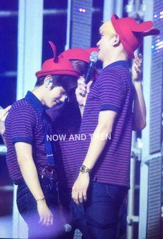 EXO grubunun derinlerine girmeye ne dersiniz?     Yazan: Lee Soo Man