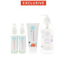 The Honest Company Winter Wellness Exclusive Kit, $25.00 #birchbox
