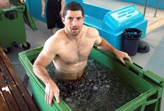 Mr. ROB KEARNEY [icy hot (originally posted by Randy Slovacek at 2:58 PM March 17, 2012)]