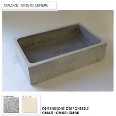 lavandino-marmo-lavello-acquaio-in-graniglia-di-marmo-cm-93-garage ...