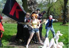 Pokemon Ash Ketchum, Ash Pokemon, Pokemon Costumes, Cake Creations, Cosplay