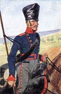 3rd Uhlan Regiment