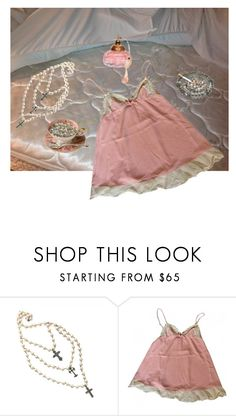 """Untitled #99"" by pourbaby ❤ liked on Polyvore featuring GUESS, Chan Luu and Princesse tam.tam"