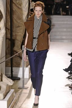 Bouchra Jarrar Spring Couture 2013 - Slideshow - Runway, Fashion Week, Reviews and Slideshows - WWD.com