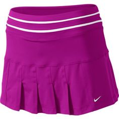 NIKE SMASH CLASSIC PLEATED SKIRT (WOMENS) « Clothing Impulse