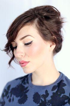 makeup | Keiko Lynn