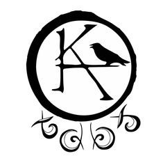 my own desing for Ka symbol of The Dark Tower books by Stephen KingKami 2015