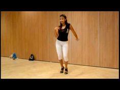 Justin timberlake sexy back coreografia de bachata