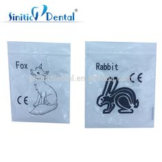 Check out this product on Alibaba.com APP Sinitic Dental non latex / latex clear rubber band zoo park elastics